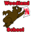The Woodland School Woodchuck logo